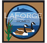 laforge homes logo